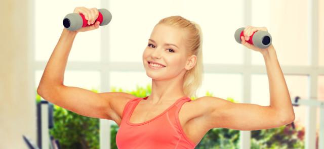 Kilka sposobów na poprawę zdrowia i samopoczucia