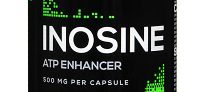 Inozyna: lek przeciwwirusowy i na poprawę odporności
