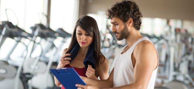 10 mitów dotyczących siłowni i fitnessu
