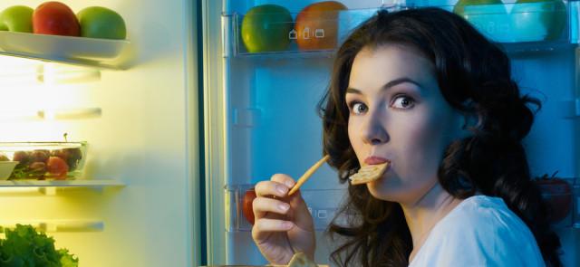 Pięć rodzajów żywności, które zwiększają apetyt