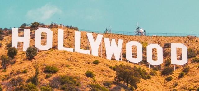 Hollywood, a narkotyki i sterydy anaboliczne
