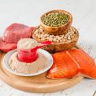 Czy jem wystarczająco białka? 8 oznak niedoboru białka