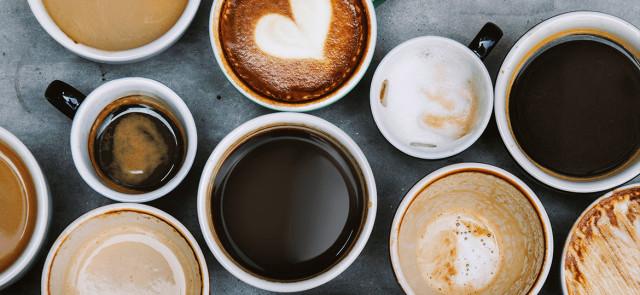 9 zamienników dla porannej kawy.
