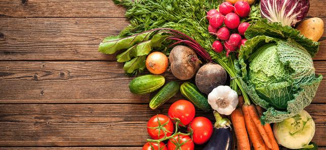 Czy organiczne jedzenie jest zdrowsze?