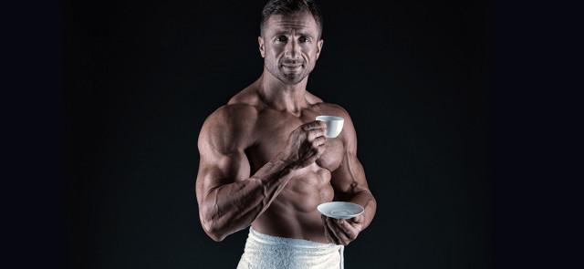 Czy kawa podnosi poziom testosteronu?