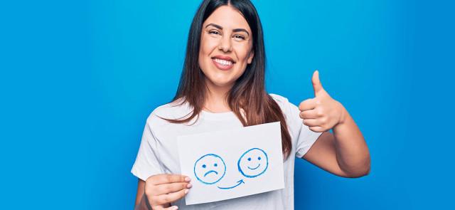 Jak radzić sobie z negatywnymi emocjami?