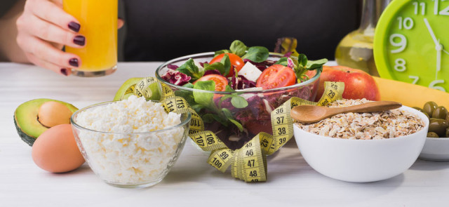 Dieta 1800 kcal - skuteczność, efekty, zasady