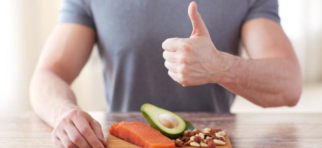 Dieta 2700 kcal - przykładowy jadłospis
