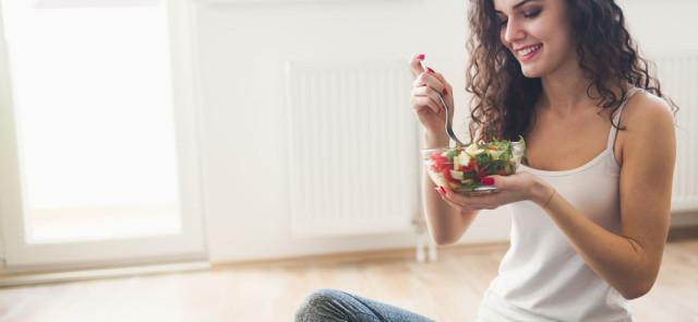 Dieta 1200 kcal - zasady, wady i zalety