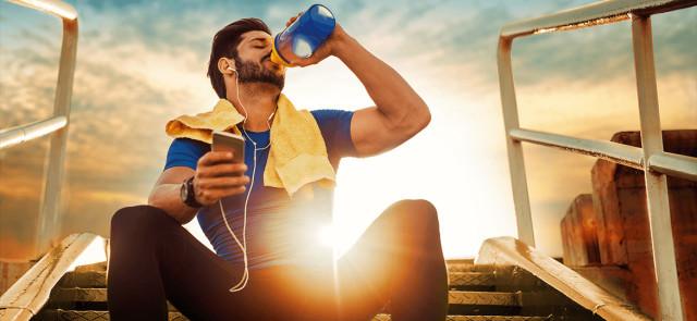 5 najczęściej popełnianych błędów przy stosowaniu odżywek białkowych