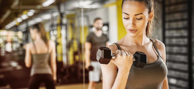 Kiedy zobaczę efekty odchudzającej diety i treningu?