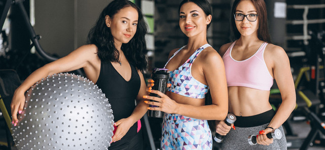 Trening dla zdrowia. Jaki trening jest dla Ciebie najlepszy?