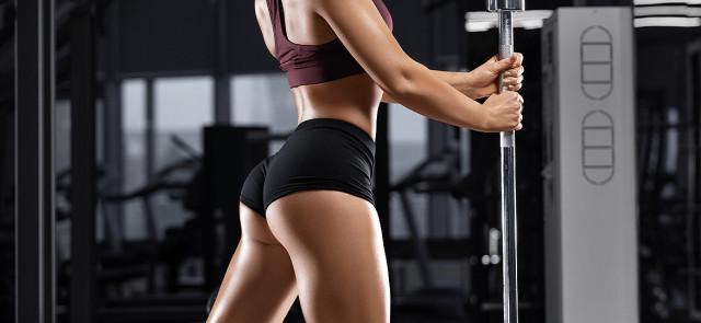 Najlepsze ćwiczenia na uda i pośladki - estetyka i jędrność