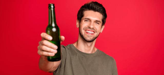 Alkohol VS Trening – fakty i mity