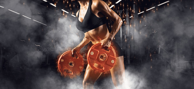 Johimbina – sposób na oporny tłuszcz?