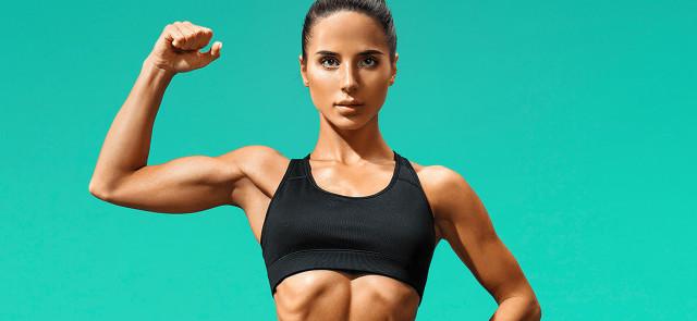 Tuning ćwiczeń, czyli trening na 100% - biceps i triceps!