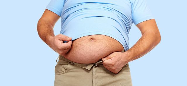 Pięć powodów, przez które Twój brzuch ciągle rośnie