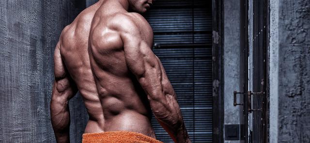 Prysznic po treningu - zimny czy ciepły?