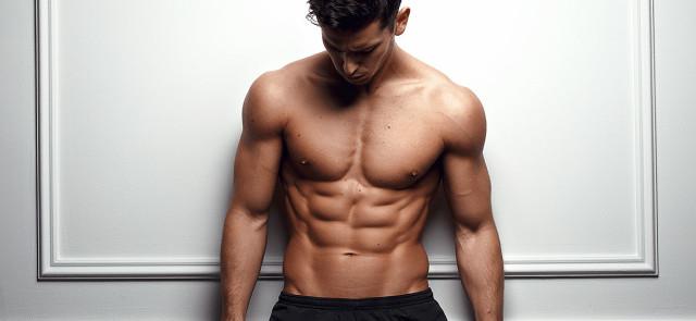 Mięśnie brzucha na 100% – jak uniknąć najczęstszych błędów w treningu?