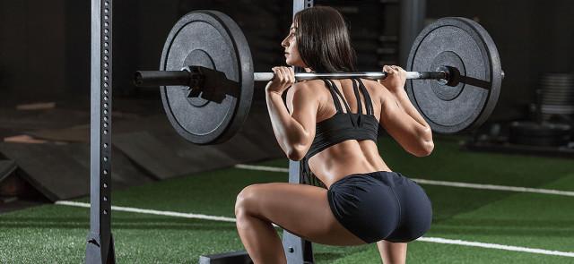 Które ćwiczenie jest lepsze od  przysiadów i martwego ciągu?