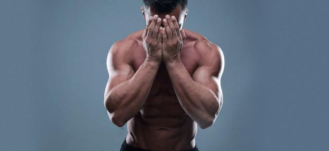 Pięć powodów, przez które zamiast mięśni przybywa tłuszczu