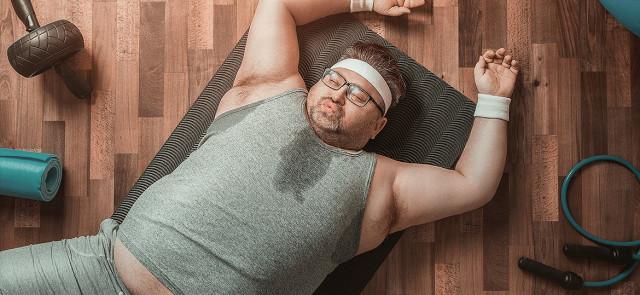 Jak spalić tłuszcz - żelazne mity na temat odchudzania!