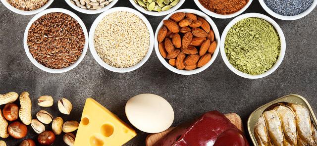 Fosfor – jakie ma właściwości, w jakich produktach się znajduje?