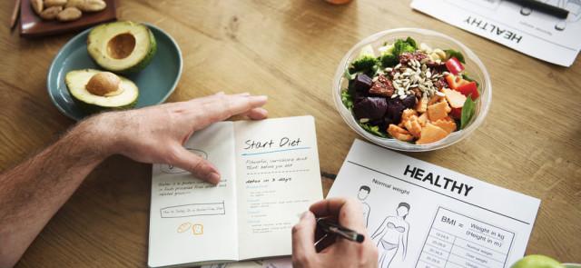 Jak przytyć zdrowo?