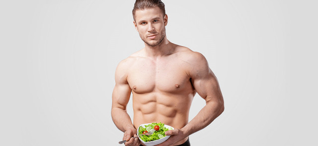 Jak przytyć na diecie wegańskiej?