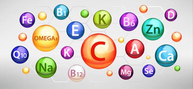 Najczęstsze objawy niedoboru składników mineralnych i witamin