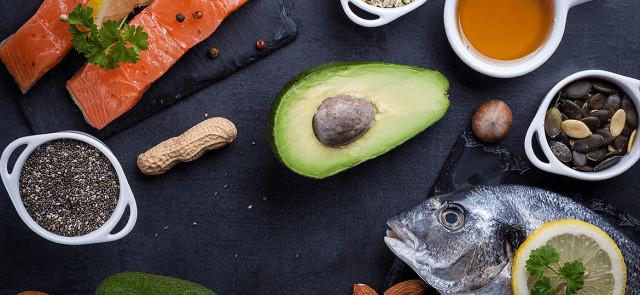 Czy dieta bogata w omega-3 odchudza lepiej niż uboga?