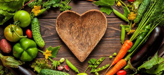 Dieta a zdrowe serce