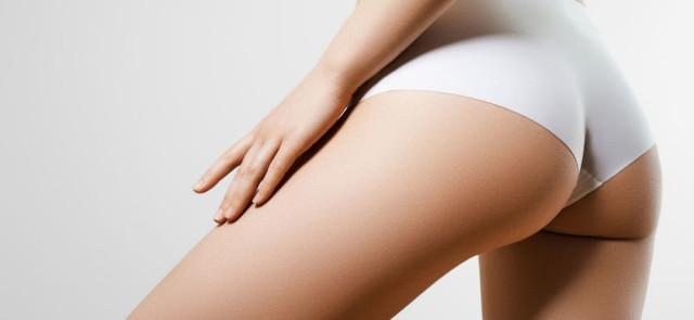 Jak schudnąć z ud?