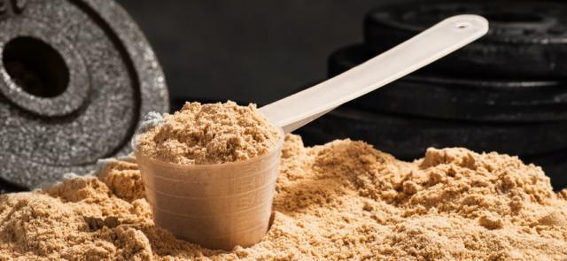 Podatek od białka - czyli wyższy VAT na zdrowie i formę!