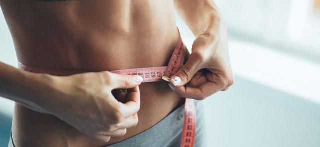 Jak można schudnąć 1 kg i ile to trwa?