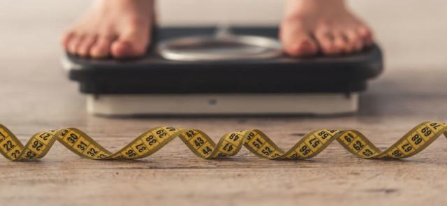 Jak schudnąć po czterdziestce?