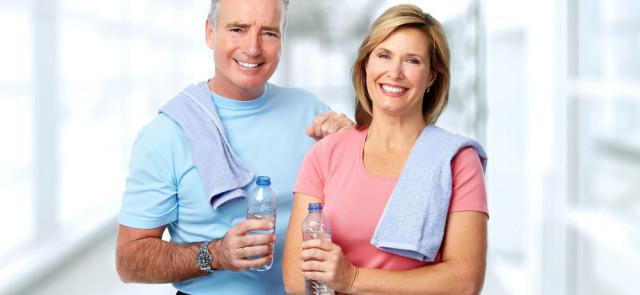 Jak schudnąć po 50 roku życia?
