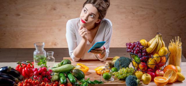 Jak schudnąć bez liczenia kalorii?