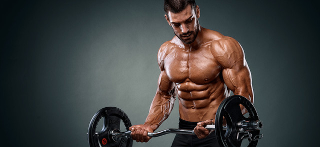 Ciężko schudnąć i budować mięśnie