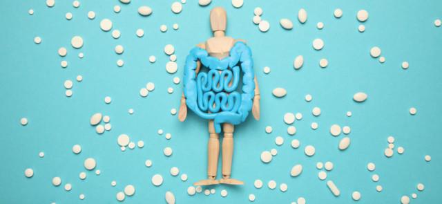 Czy probiotyki mogą pomóc w odchudzaniu i poprawić wyniki sportowe?