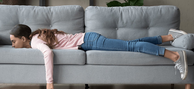 Czujesz się wyczerpany? Zdrowe nawyki mogą pomóc!