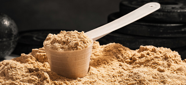 Jak dawkować odżywki białkowe?