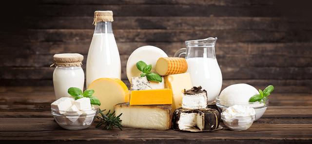Czy produkty nabiałowe utrudniają odchudzanie? Czy na diecie można jeść nabiał?