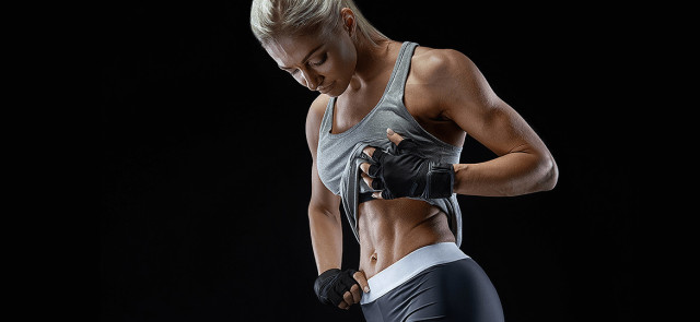 5 dietetycznych zasad, które pomogą Ci spalić tłuszcz z brzucha