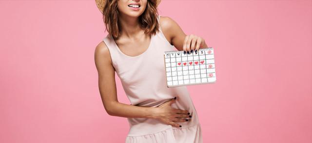 Niskokaloryczna dieta a cykl miesiączkowy