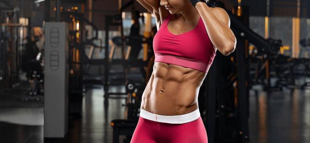Prawda na temat mięśni brzucha - ćwiczenia na brzuch