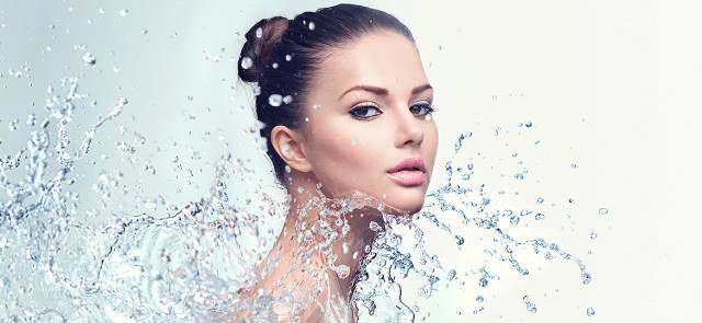 Which products remove water from the body?