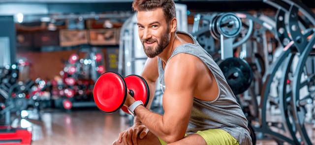Najczęściej spotykane błędy związane z treningiem i dietą
