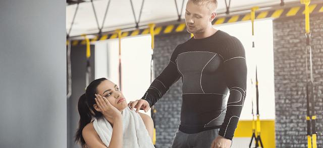 Czy siłownie znajdą sposób, by ominąć restrykcje?