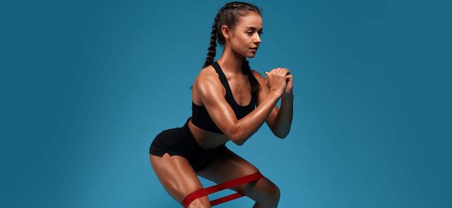 Jak trenować w domu? Trening bez siłowni i sprzętu!